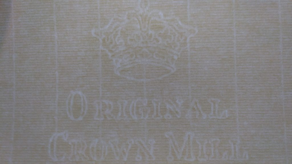Original Crown Mill - Watermark