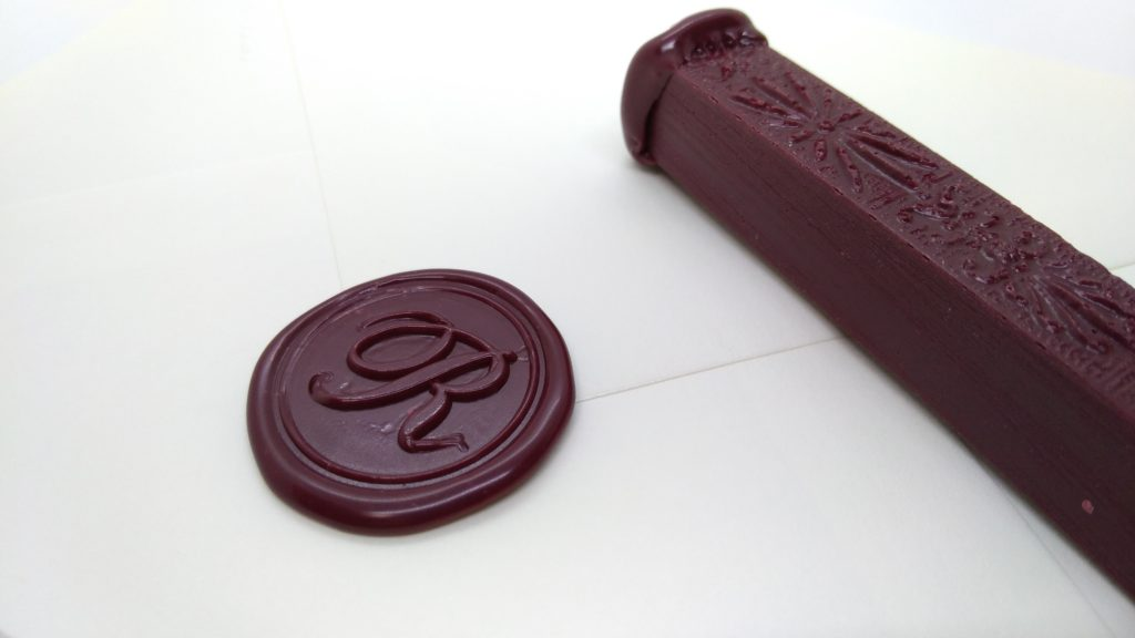 Aladine Sealing Wax
